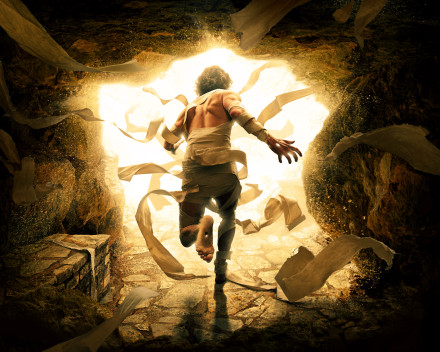 SINCE Jesus Christ Rose from the Dead…