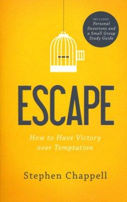 Escape Temptation