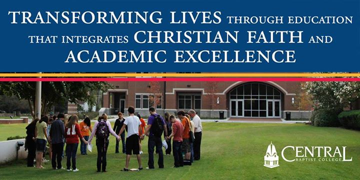 Central Baptist College - The Best Christian College I Know!