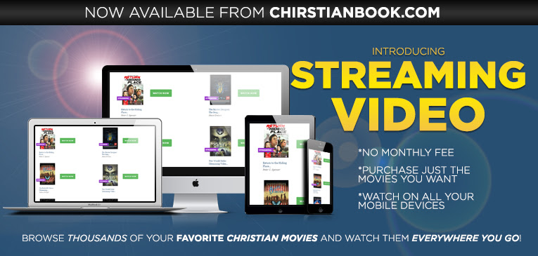 Streaming Christian Movies