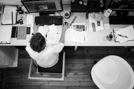 7 Ways a Pastor Should Think Like an Entrepreneur