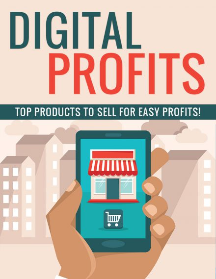 Free Report - Digital Profits