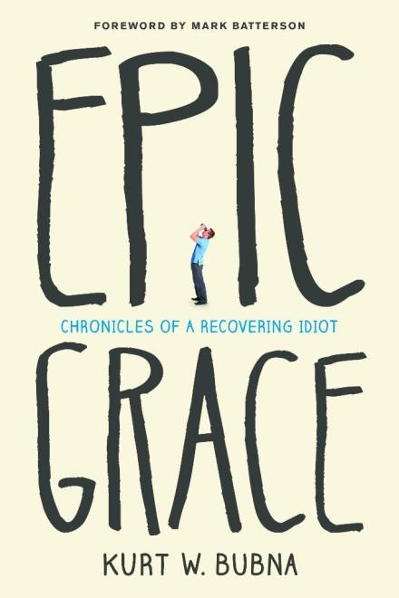 Epic Grace