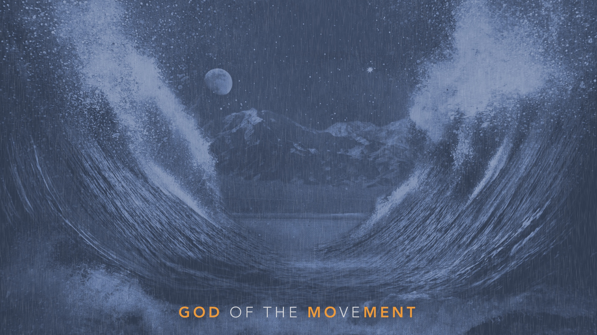 How To Save Word As Pdf >> Sermon Series: God of the Movement