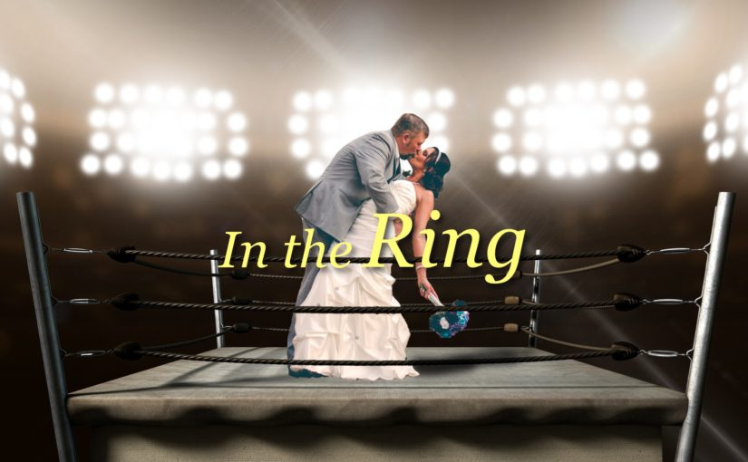 Sermon Video: In the Ring, Never Give Up