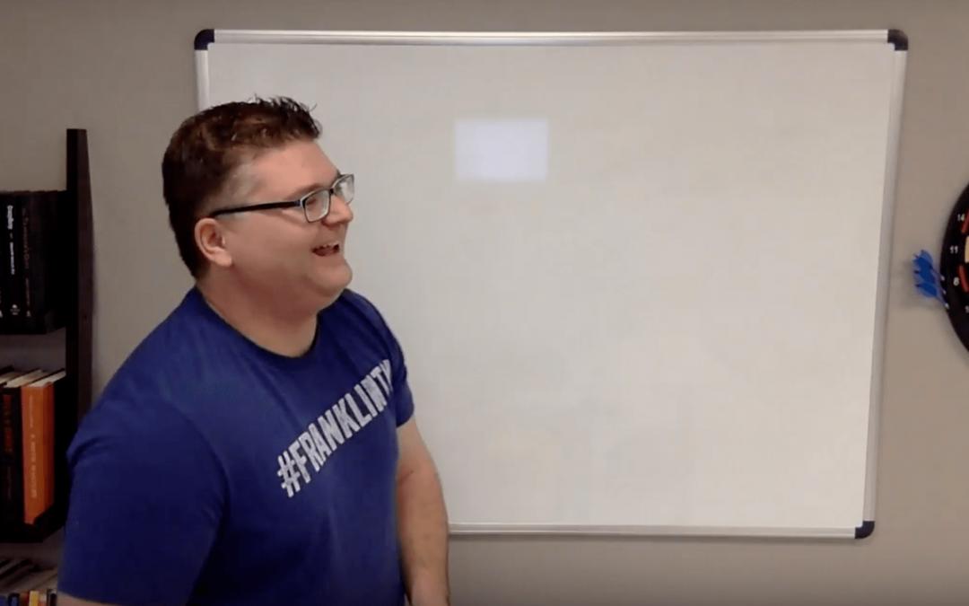 Learn Affiliate Marketing from The Affiliate Guy, Matt McWilliams