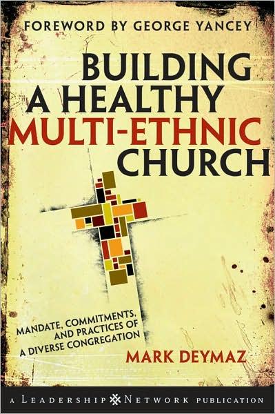 Multi-ethnic Church