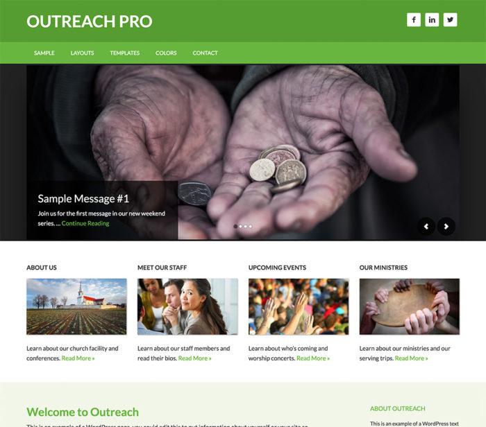 outreach-theme