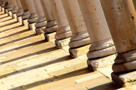 Three Pillars of a Strong, Dynamic Ministry