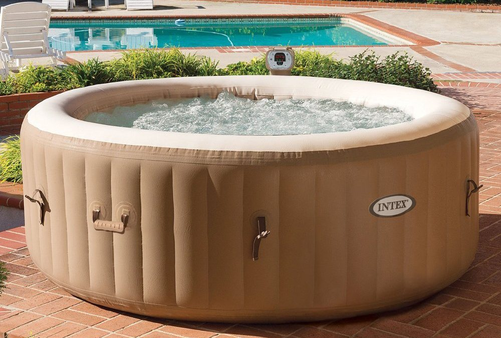 the best portable baptistry solution for a portable church