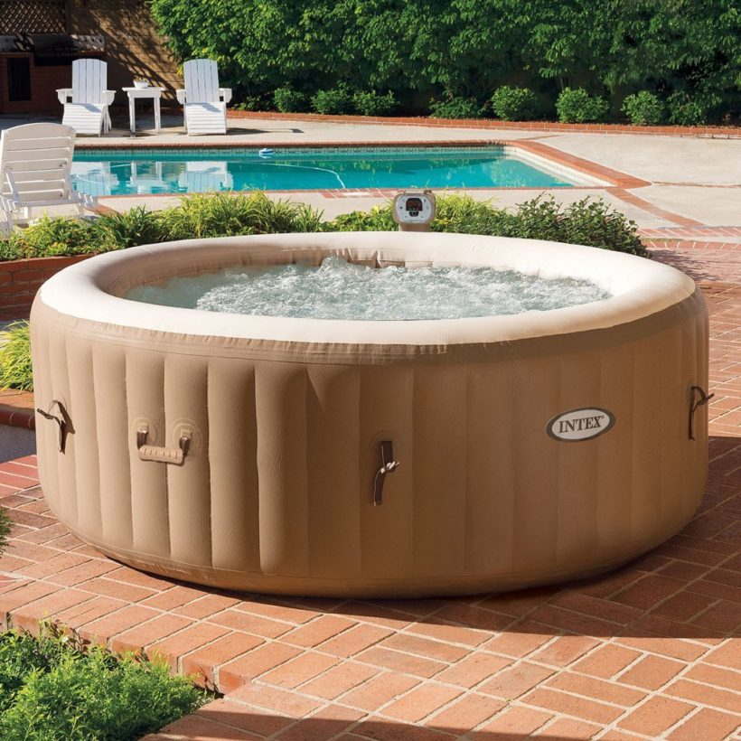 Portable Baptistry or Portable Spa