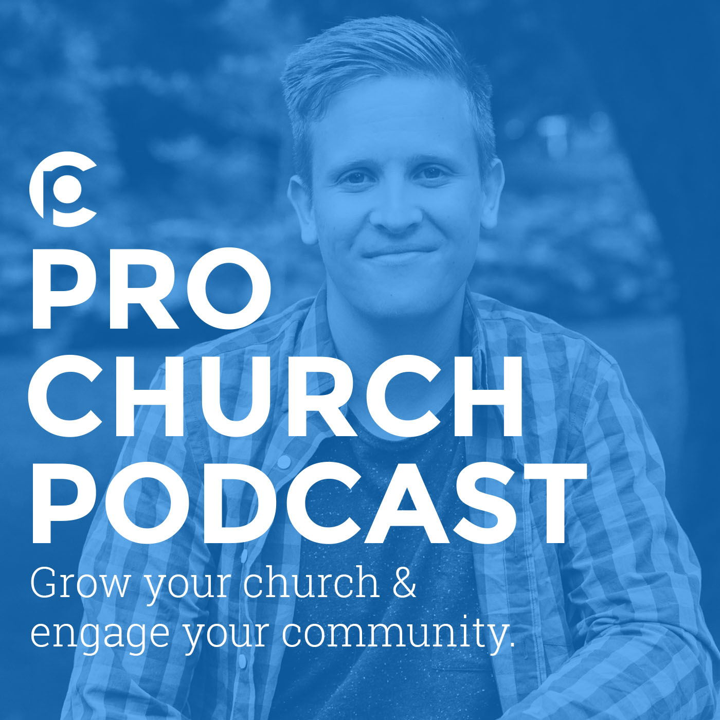 Pro Church Tools Podcast: The Small Church Movement
