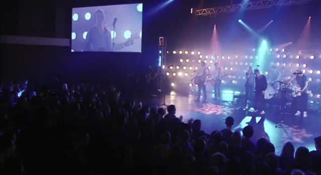 Code Orange Revival at Elevation Church