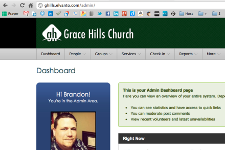 The Ultimate Church Membership Database Software [Updated]