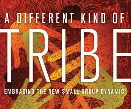 Different Kind of Tribe
