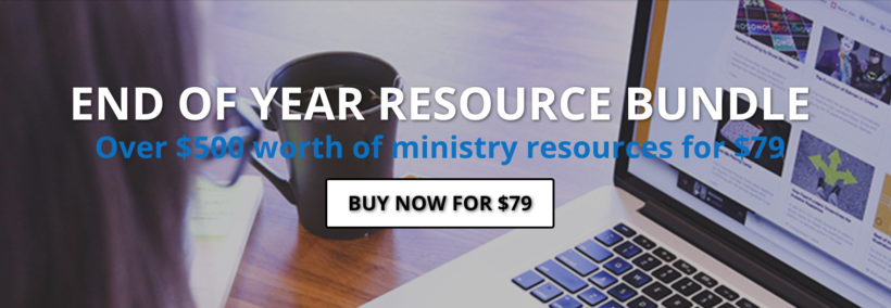 Ministry Downloads