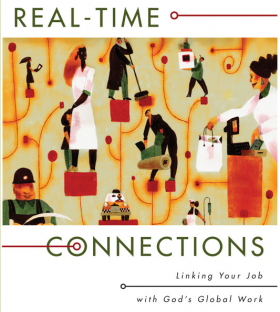 Real Time Connections by Bob Roberts