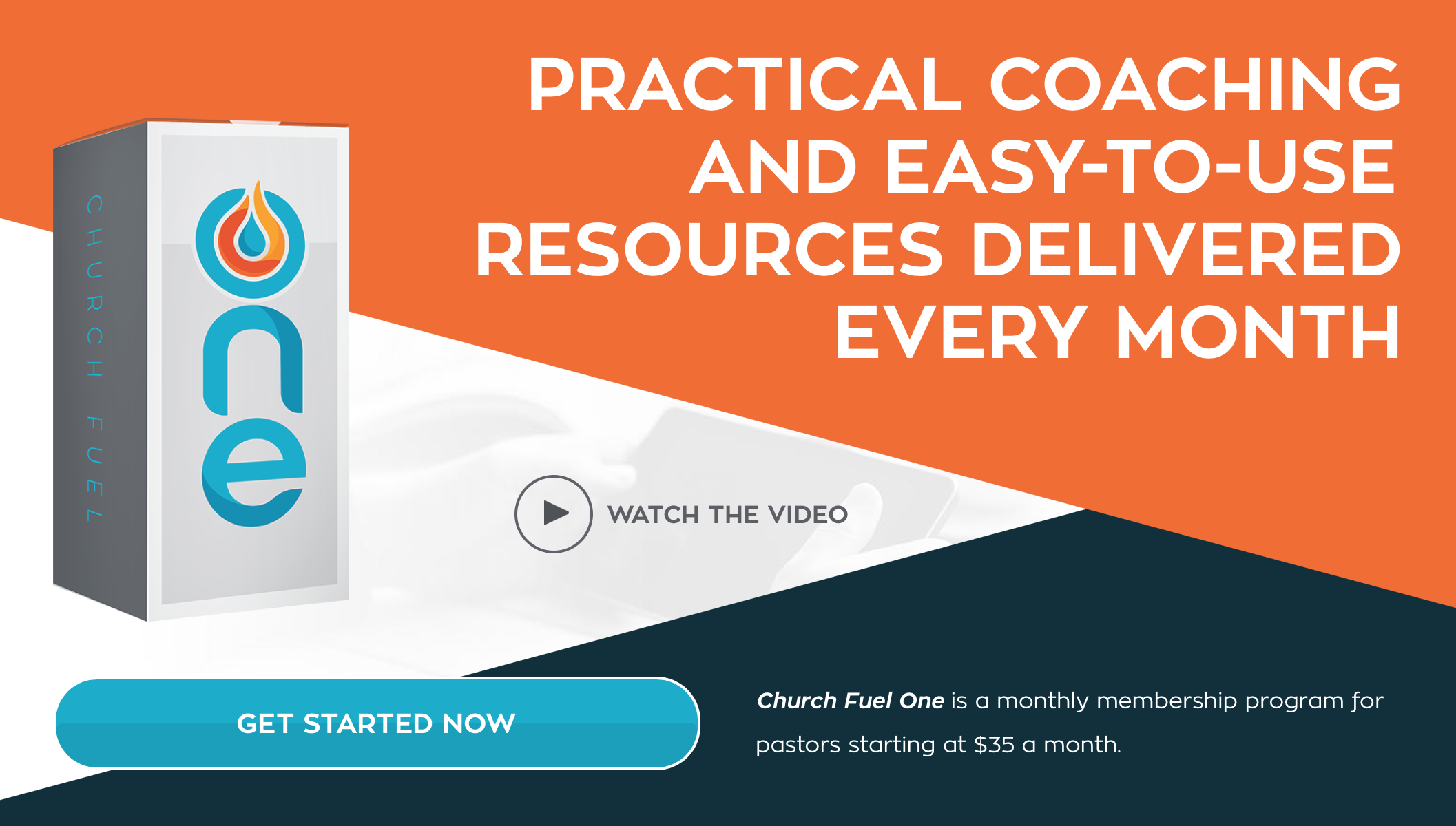 Practical Resources for Churches
