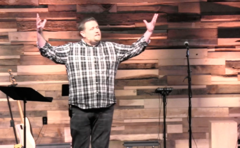 Sermon Video: YOU Can Be a Difference Maker