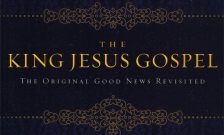 "The ""Gospel"" Is More Than You've Probably Ever Imagined"