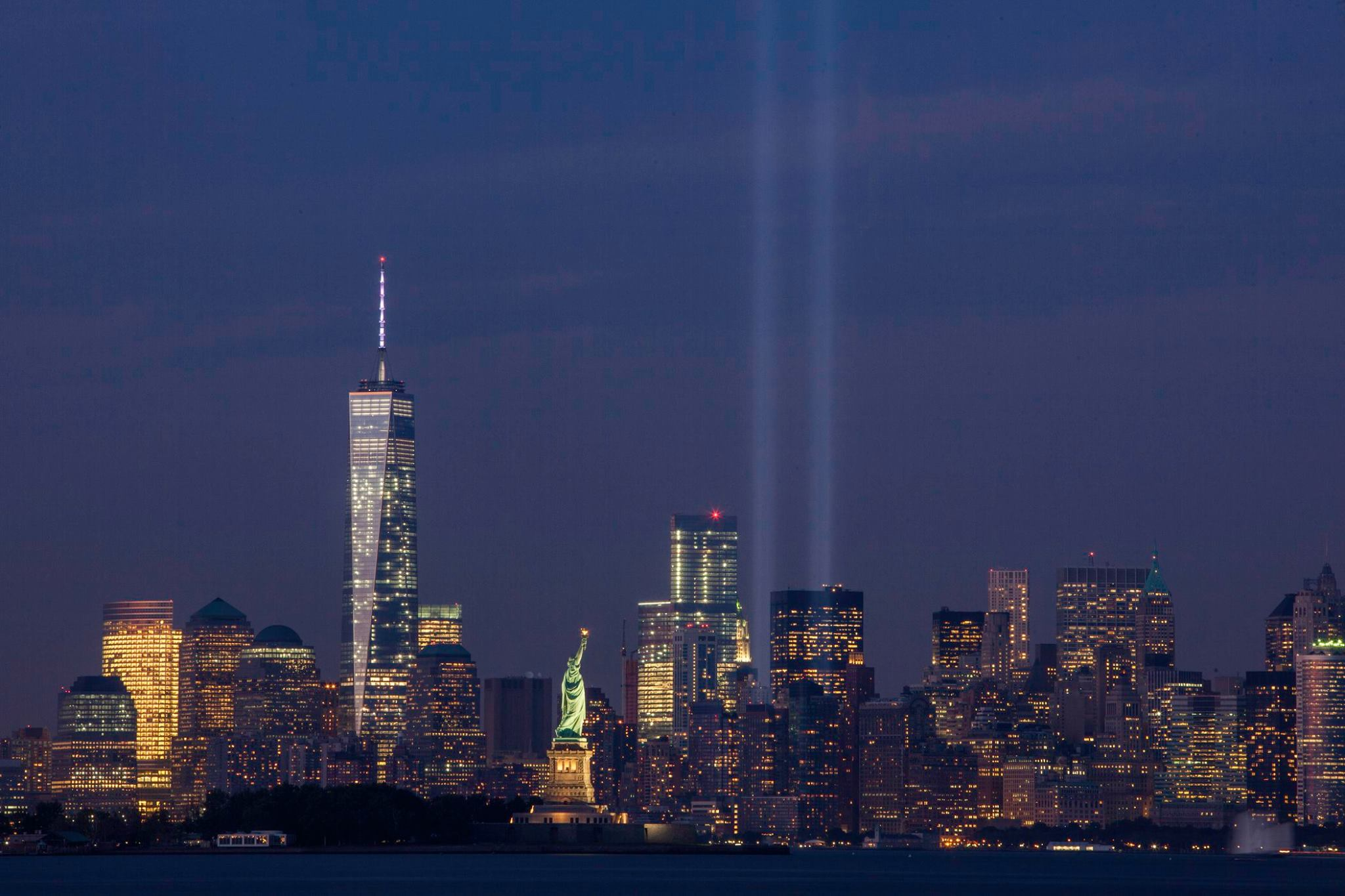 May We #NeverForget That We Are Never Invincible