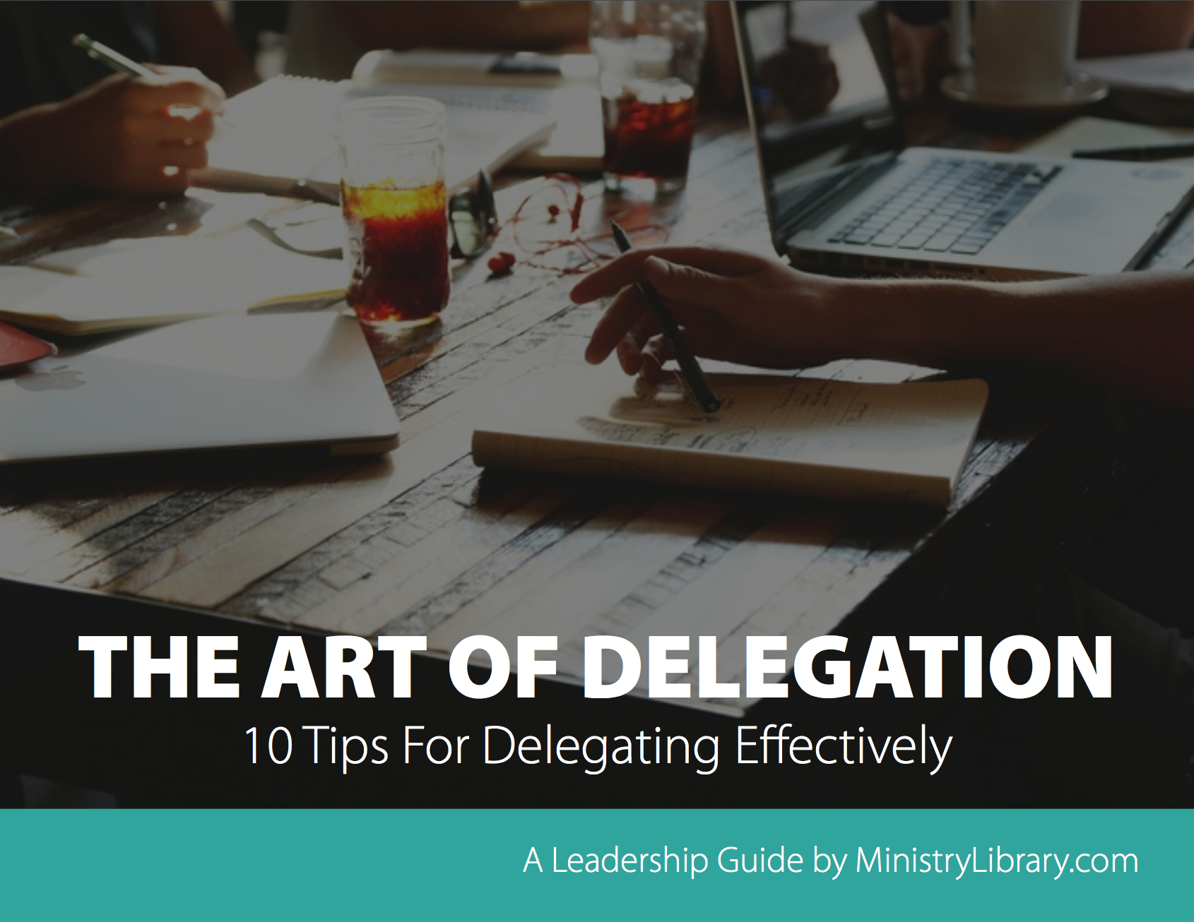 The Art of Delegation Free Ebook