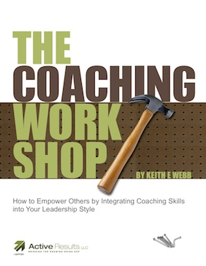 The Coaching Workshop