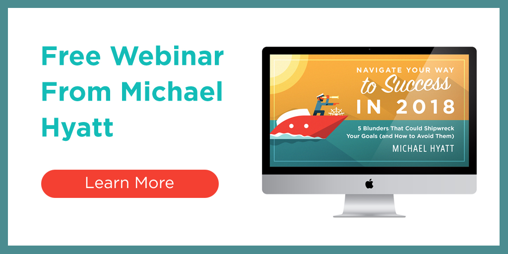 Best Year Ever Webinar