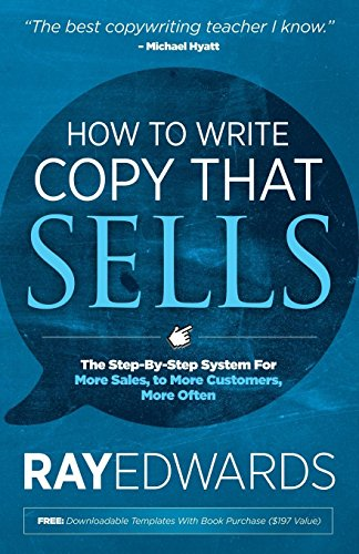 Write Copy That Sells
