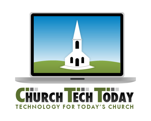Church Tech Today Logo