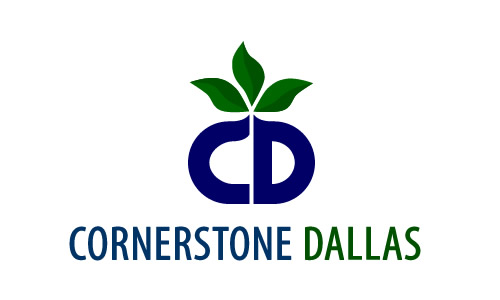 Cornerstone Dallas Logo