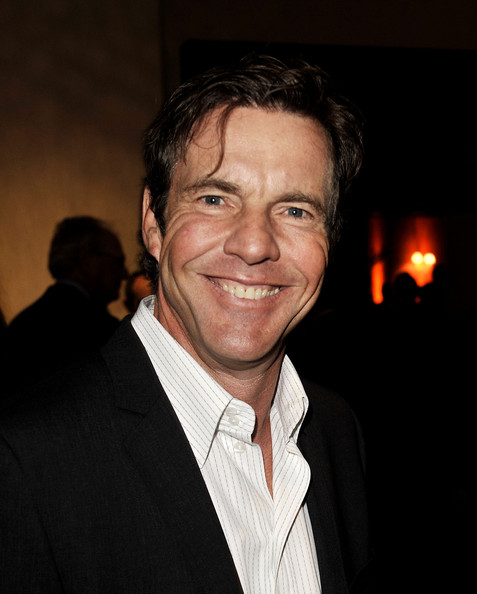 My Interview Question to Dennis Quaid