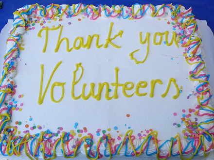 7 Promises We Should Make (and Keep) to Volunteers