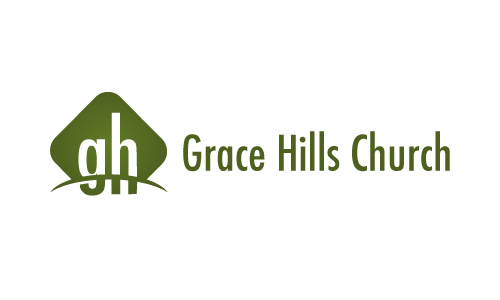 Grace Hills Church Logo