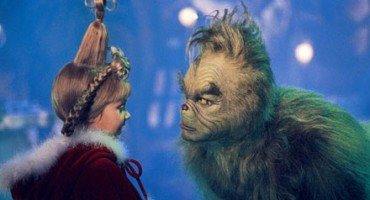 How the Grinch Stole Christmas - Cindy Lou Who