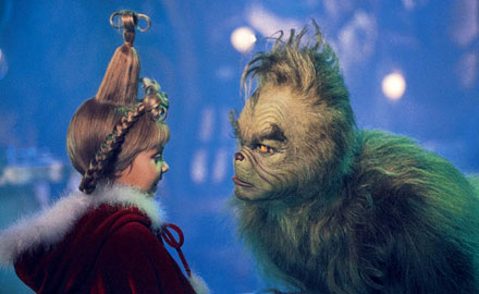 Was the Grinch a Christian? Exposing the Real Grumps of Christmas