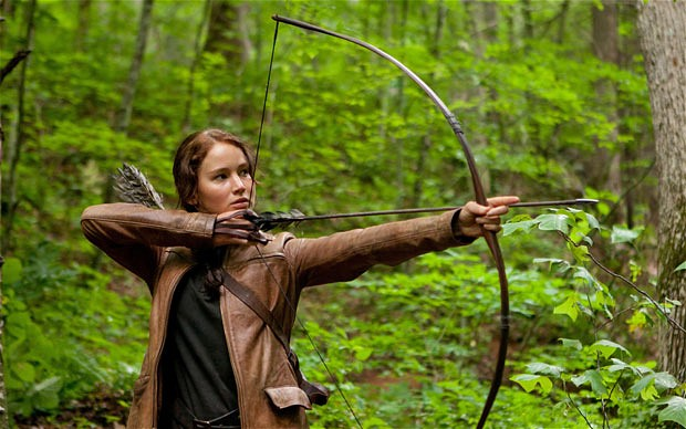 One Christian's Take on The Hunger Games