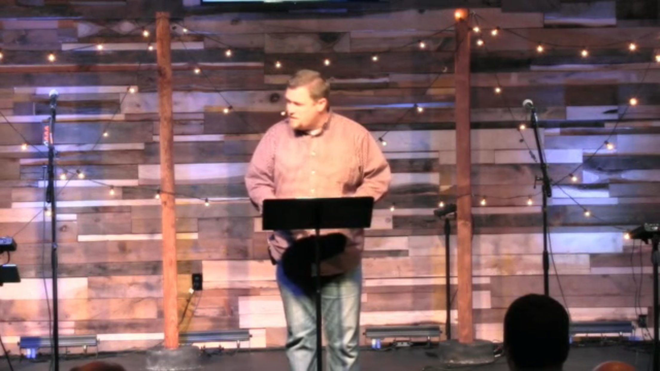 Sermon Video: How to Find True Love