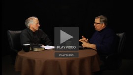 John Piper Interviews Rick Warren About Doctrine