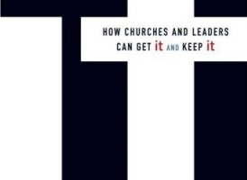 It by Craig Groeschel