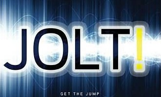 Jolt! Get the Jump On a World That&#039;s Constantly Changing