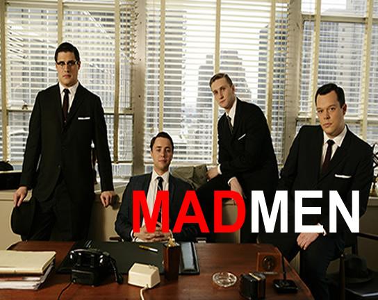 Is Mad Men a Religious Program?