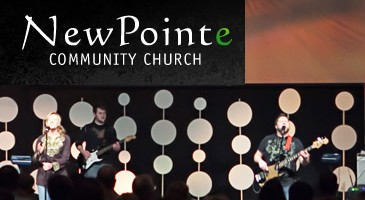 New Pointe Community Church