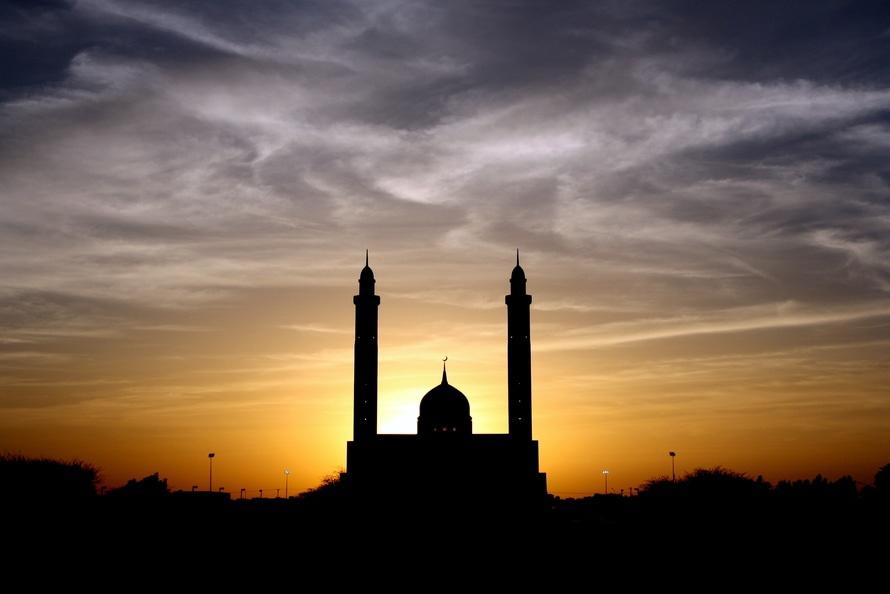 Am I a Muslim Lover? Oh, I Do Hope So!