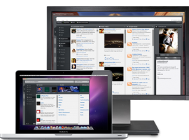 Seesmic Multi-Column Twitter Client
