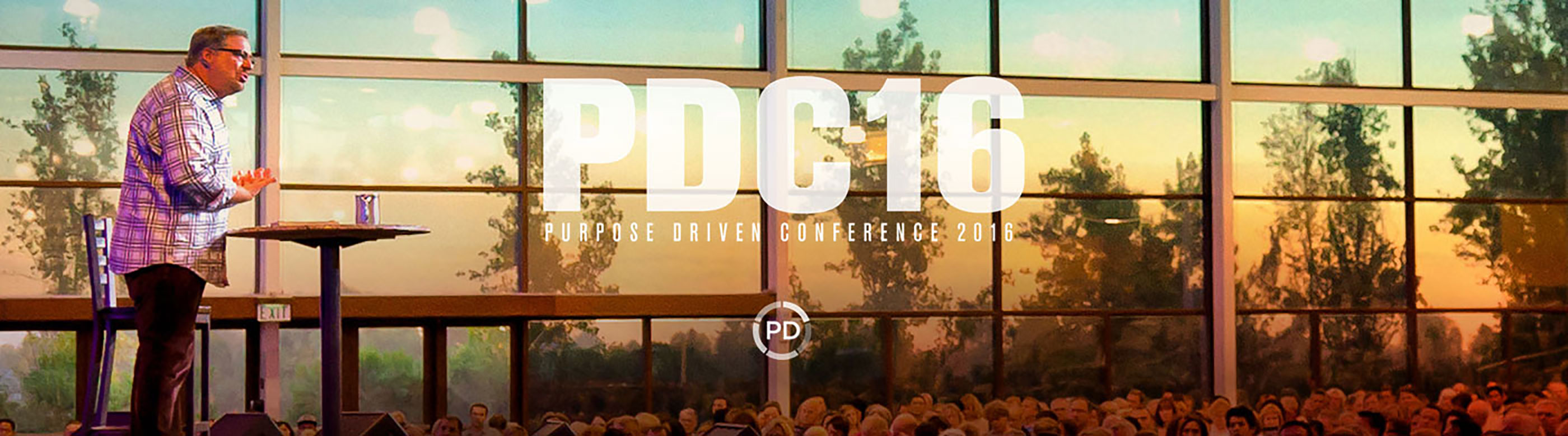 PDC 16 Learning Lab: Planting Healthy, Purpose Driven Churches