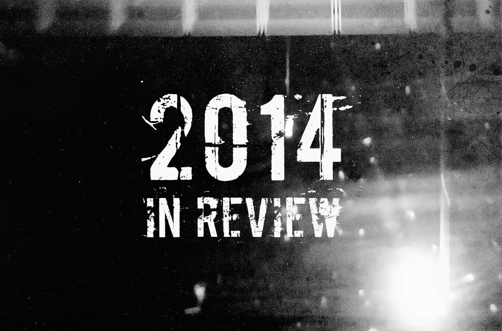 My Top Ten Articles for Pastors and Leaders from 2014