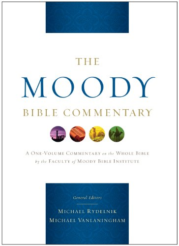 6 of the Best Commentaries on the Bible