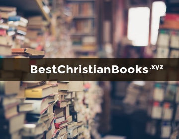 Best Christian Books About Christmas