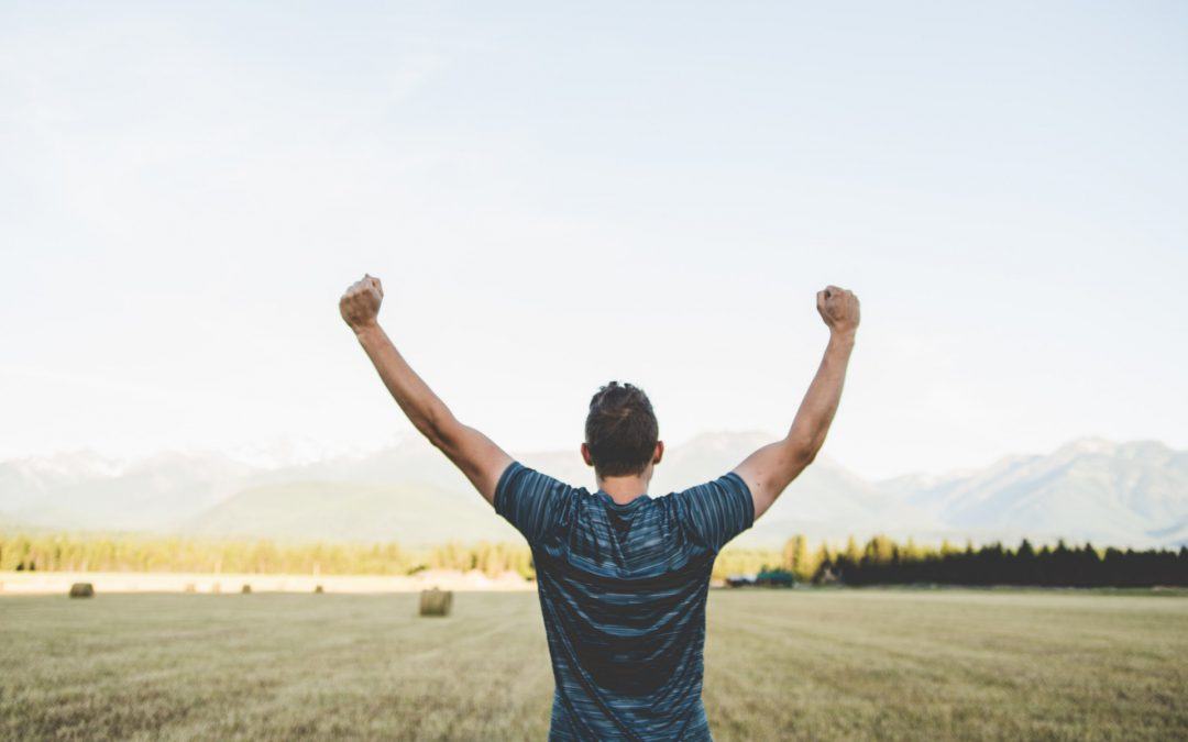 How to Make Next Year Your Best Year Ever
